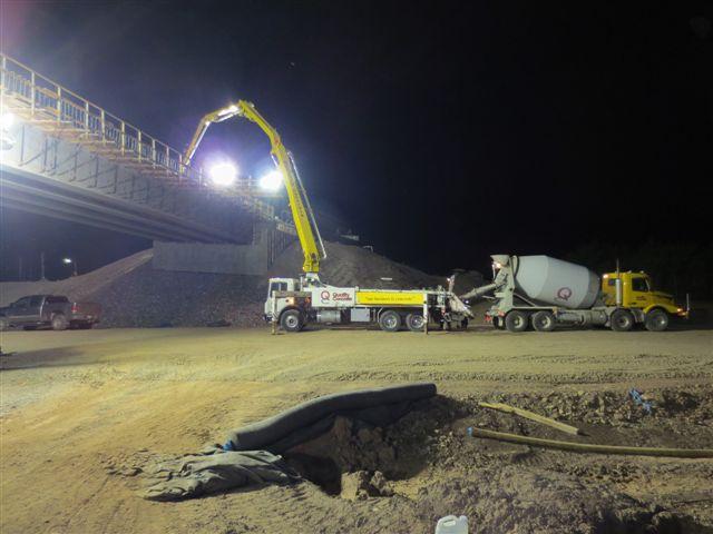 Quality Concrete | Our business is concrete